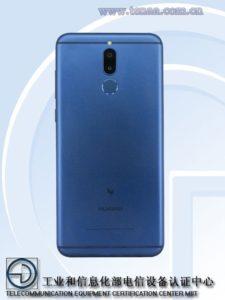 Huawei commercializzerà uno smartphone con display 18 9 (3)
