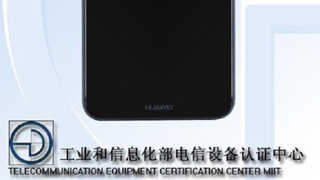 Huawei commercializzerà uno smartphone con display 18:9?