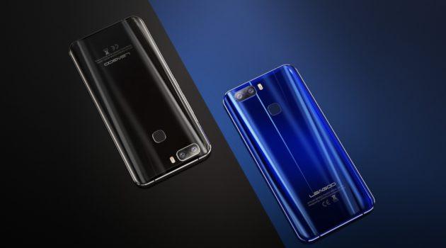 Leagoo S8 ed S8 Pro, con display 18:9, presentati ufficialmente