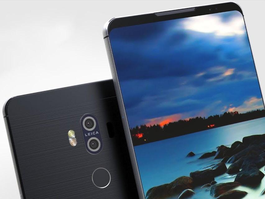Mate 10 costerà più del precedente Huawei Mate 9 (1)