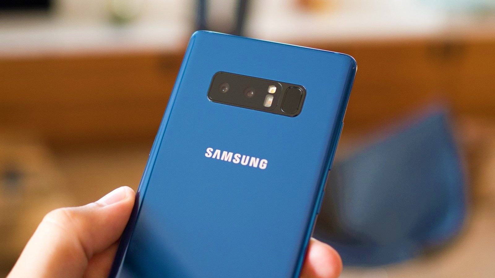 Samsung Galaxy Note 8 risponderà ad iPhone 8 ed iPhone X con il 4K a 60fps