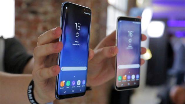 Samsung Galaxy S9: inizio sviluppo software, 2 modelli confermati