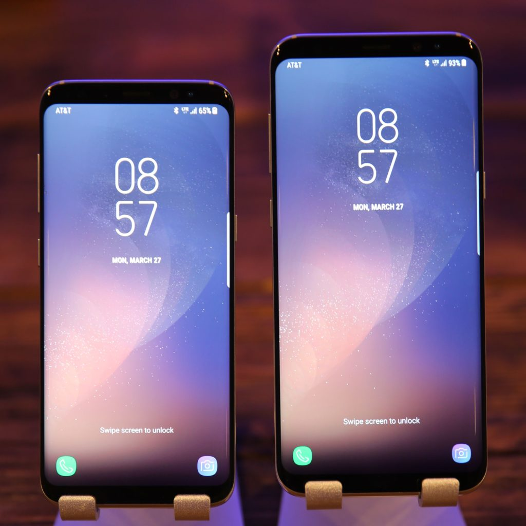 Samsung Galaxy S8 Plus ed S8 ai prezzi più bassi del mercato (2)