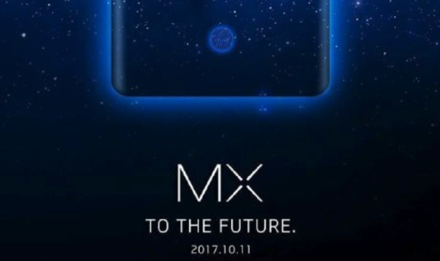 Meizu MX7: scanner di impronte digitali integrato nel display?