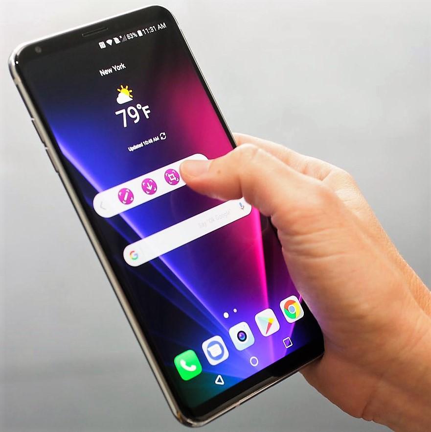 Smartphone i prezzi di mercato continuano a salire (2)