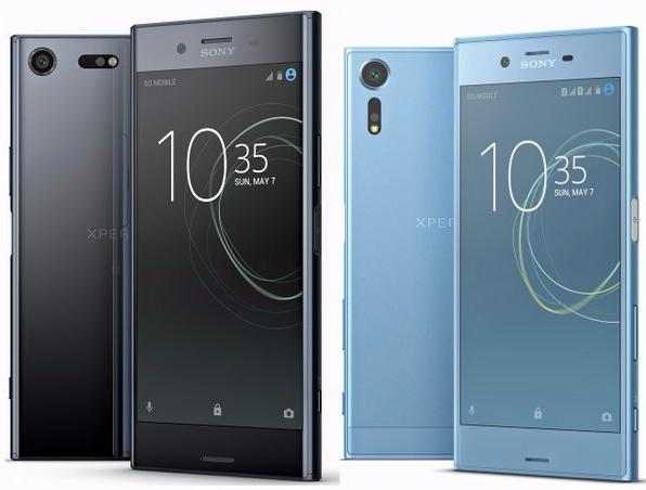 Sony rivoluzionerà il design dei suoi prossimi smartphone (era ora!) (2)