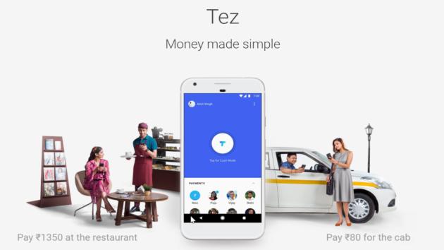 Google Tez ufficiale: pagamenti attraverso il suono