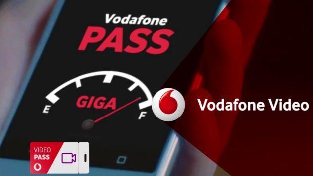 Vodafone Special 5GB Video potrebbe far gola a molti di voi