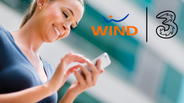 Wind Tre: offerte low cost prorogate fino al 27 settembre