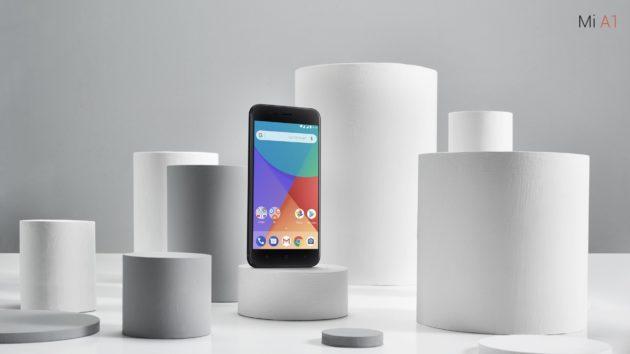 Xiaomi Mi A1 ufficiale: qualità Xiaomi e aggiornamenti da Google