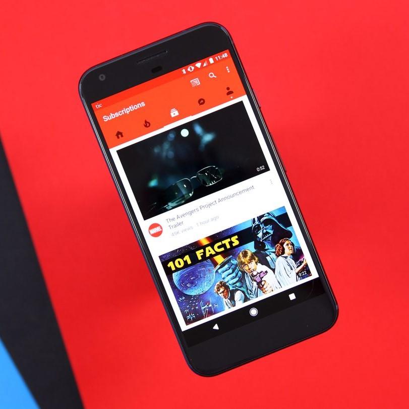 Youtube permetterà di regolare la velocità di riproduzione anche su mobile (2)