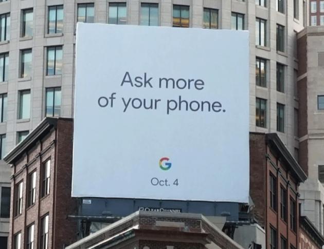 Google Pixel 2: appuntamento per il 4 Ottobre