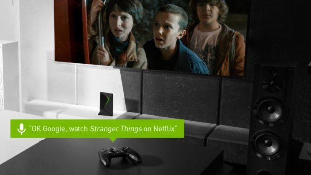 Nvidia Shield Experience 6.0: arriva Google Assistant