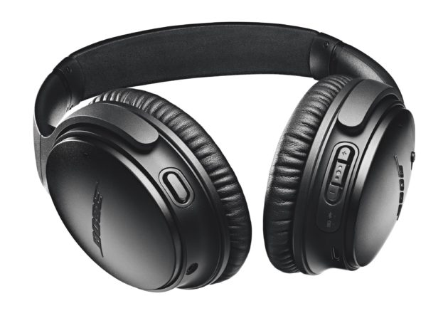 Bose QC 35 II: Google Assistant ufficialmente a bordo