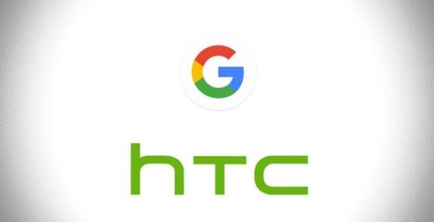 Google: acquisizione parziale di HTC chiusa per 1.1 miliardi di dollari
