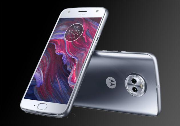 Motorola Moto X4: lancio ad Ottobre nel Regno Unito