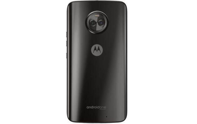 Android One: Motorola e Google di nuovo insieme