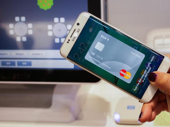 Samsung Pay: aggiornato con nuove banche in Russia