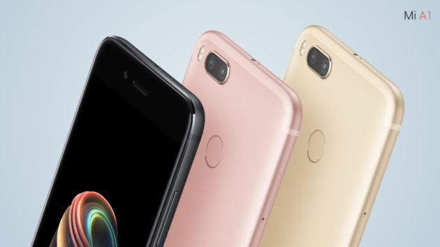 Xiaomi Mi A1: Android Oreo in arrivo