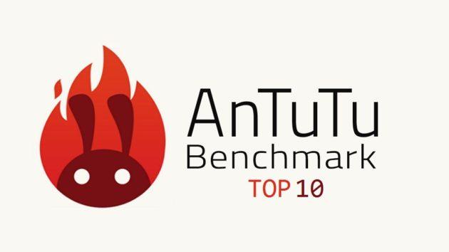 AnTuTu: top 10 smartphone Android del mese di aprile 2018