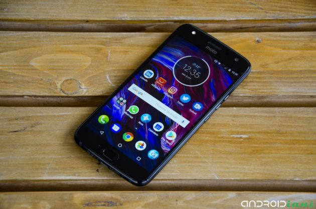 Motorola Moto X4: la recensione