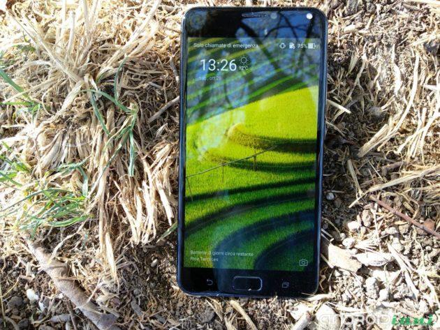 ASUS Zenfone 4 Max: autonomia al top e doppia fotocamera | Recensione