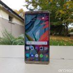 Recensione Huawei Mate 10 Pro: Intelligenza Artificiale e tanta potenza