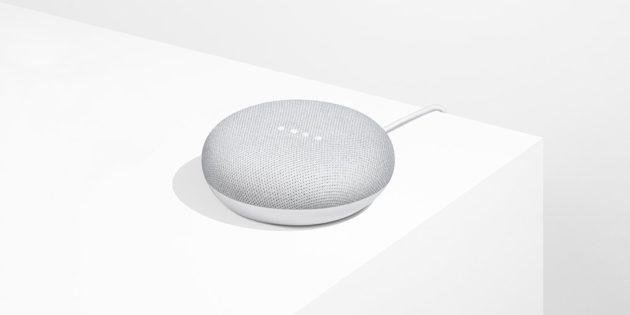 Google rimuove definitavemente una funzionalità di Home Mini a seguito di un bug