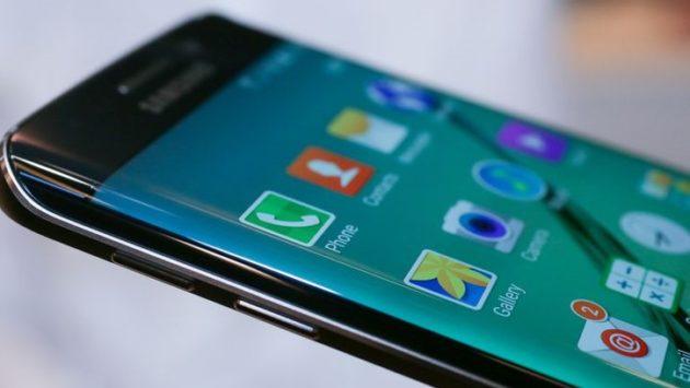 Galaxy S6, come Galaxy S8 ed S7, riceve l'ultimo aggiornamento