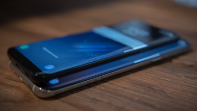 Galaxy A7 e Galaxy A5 2018 mostrati in nuovi render leaked