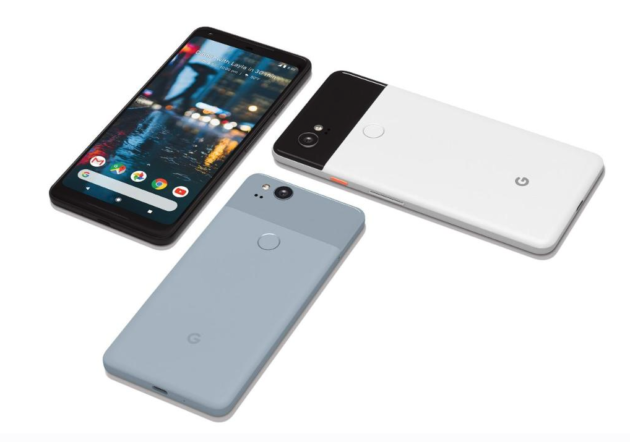 Google Pixel: supporto a Visual Core rimandato