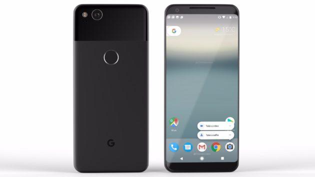 Google Pixel 2 arriva in Italia... e sarà cifra (quasi) tonda