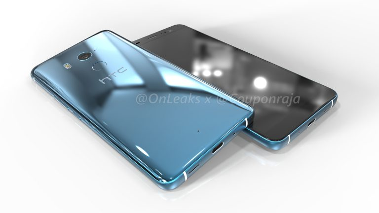 HTC U11 Plus la certezza è ormai solo un dettaglio