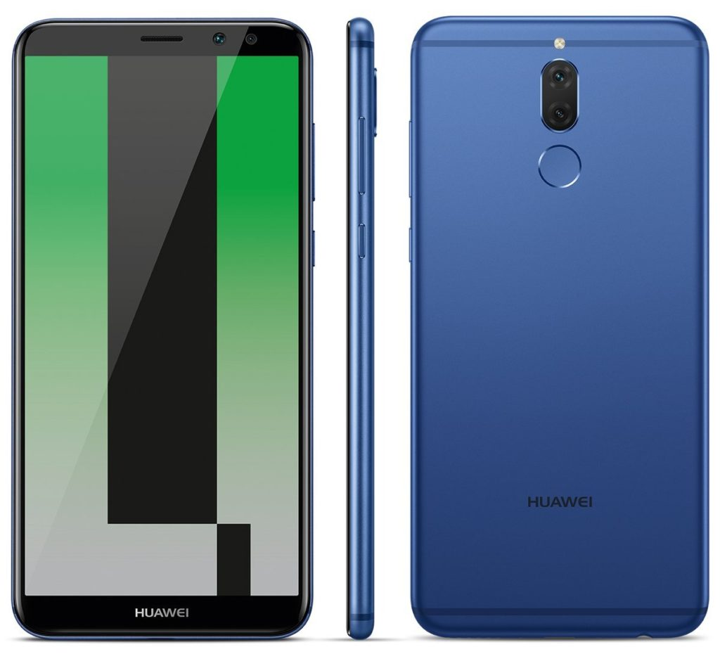Huawei Mate 10 Lite disponibile da oggi in Italia (2)