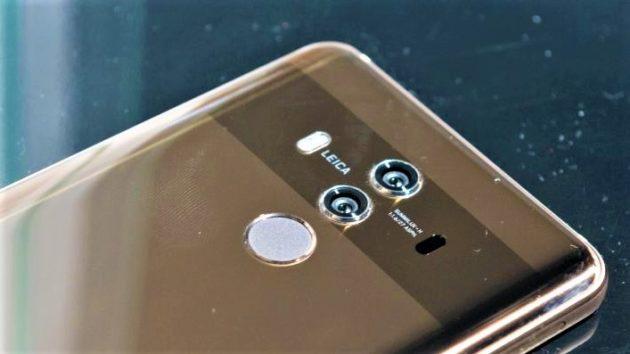 Huawei Mate 10 Pro non sfigura su DxOMark