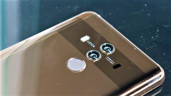 Huawei Mate 10 Pro: arriva ufficialmente Android 9 Pie