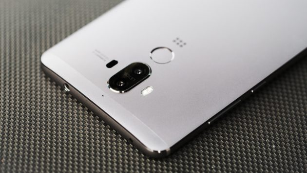 Huawei Mate 9: beta program per Android Oreo