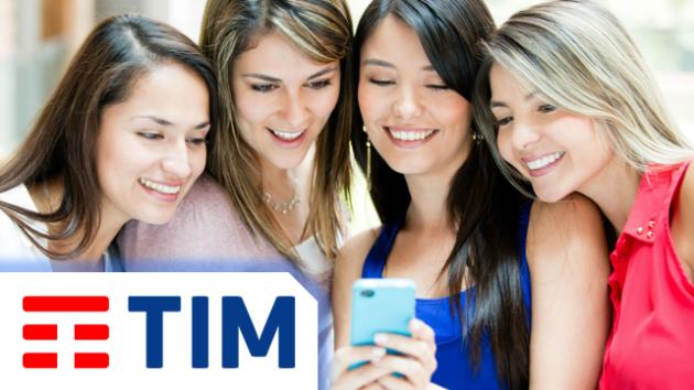 Tim Ten Go 20GB è stata prorogata fino al 31 ottobre