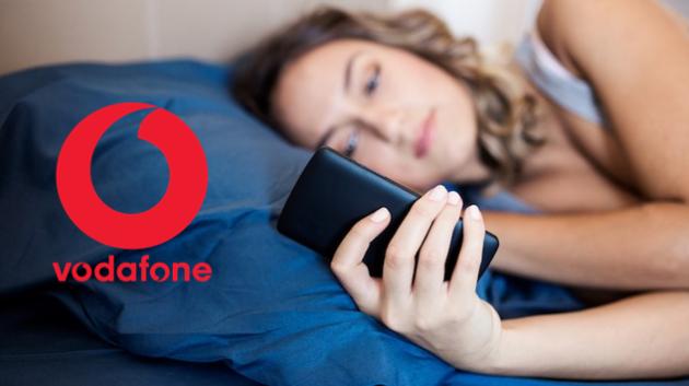 Vodafone Special 1000 10GB è di nuovo disponibile per gli utenti