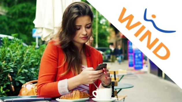 Wind Smart 7 Gold è disponibile anche per i clienti Vodafone