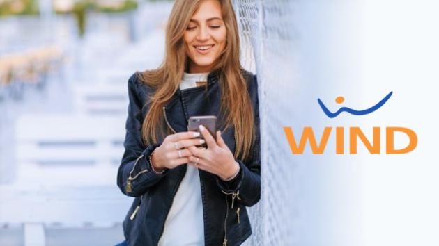 Wind Smart 7 Platinum, con 1000 minuti e 30 Giga, scade oggi