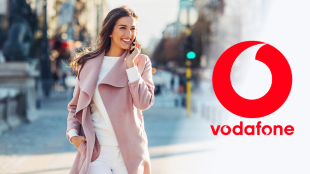 Vodafone Special 1000 10GB torna disponibile
