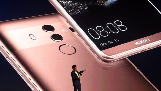 Mate 10 è un successo, Huawei ne aumenta la produzione