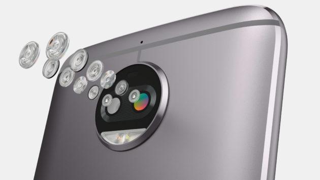 Moto G5S entra nel mondo delle Custom ROM