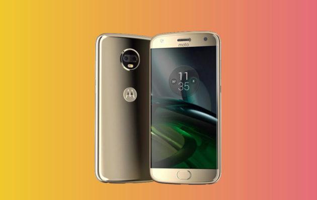 Motorola rilascia il codice sorgente del kernel di Moto X4