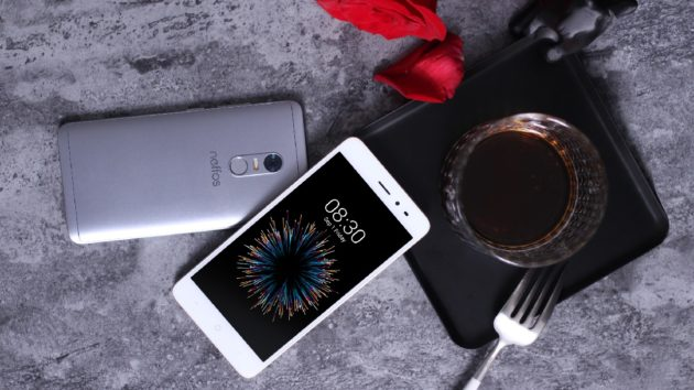Neffos X1 Lite è ora disponibile in Italia