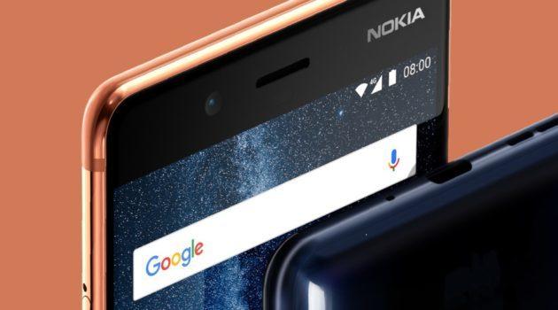 Nokia 8 Plus è finalmente disponibile nel nostro Paese