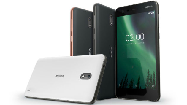 Nokia 2 annunciato ufficialmente