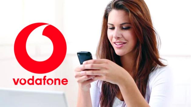 Vodafone Special 1000 4GB proposta ad alcuni utenti
