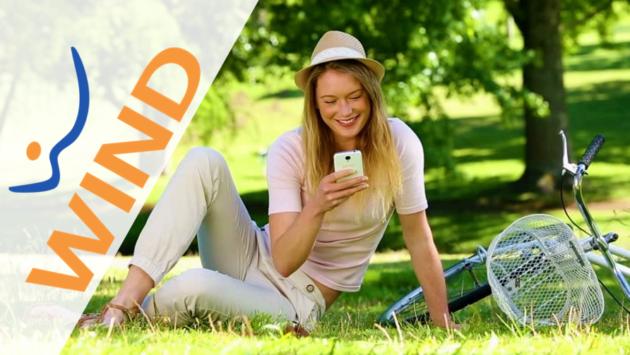 Wind Smart 7 Gold a 7 euro ogni 4 settimane per tutti i nuovi clienti